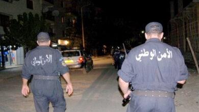 Photo of Sûreté d'Alger : Saisie de poudre pour fabrication d'Ecstasy et de 150 comprimés psychotropes