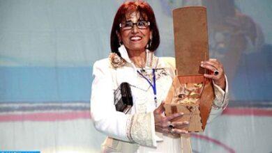Photo de Maroc -L'actrice et ancienne ministre de la Culture, Touria Jebrane, tire sa révérence