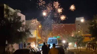 Photo de Maroc : 157 personnes arrêtées après des émeutes
