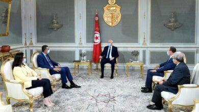 Photo of La Tunisie décide l'envoi de deux avions militaires chargés d'aides au Liban et la prise en charge de blessés