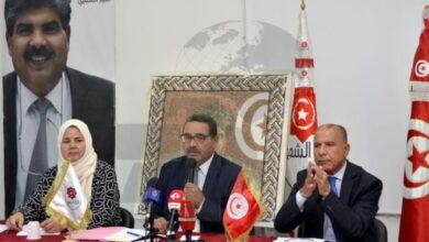 Photo of Tunisie -Le Courant populaire appelle le chef de l'Etat à lancer «un dialogue de sauvetage»