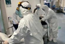 Photo of Covid-19: 391 nouveaux cas, 299 guérisons et 9 décès
