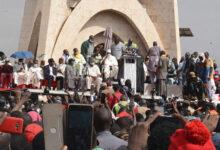 Photo of Au Mali, les hashtags du changement