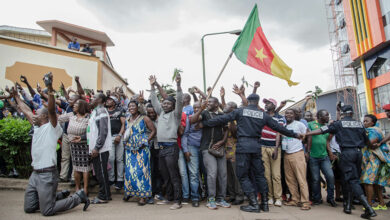 Photo of Cameroun: appel au soulèvement, Yaoundé sur le pied de guerre