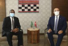 Photo of La Turquie s'intéresse à l'Afrique et assure rester «aux côtés du peuple malien»