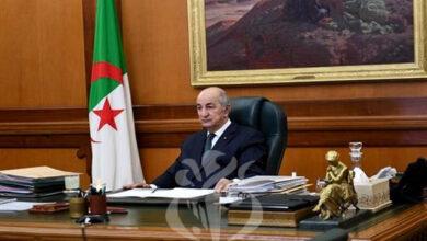 Photo of Le Président de la République préside une séance de travail dédiée au secteur des Sports