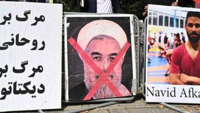 Photo of En exécutant un jeune champion, l'Iran choisit d'ignorer l'indignation générale