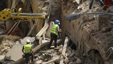 Photo of Explosion de Beyrouth: un mois après, toujours des questions