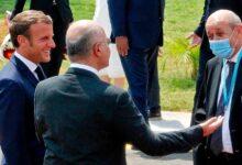 Photo of Macron à Bagdad pour soutenir la «souveraineté» de l'Irak