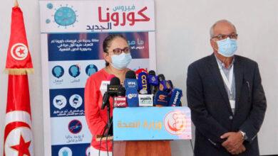 Photo de Hechmi Louzir : Le vaccin contre la grippe est efficace mais ne protège pas contre le coronavirus