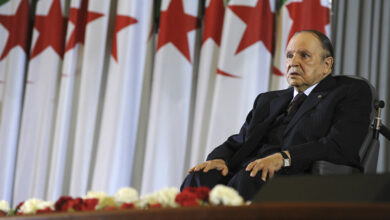 Photo de «La fille cachée de Bouteflika» condamnée à 12 ans de prison ferme et 46.000 euros d'amende