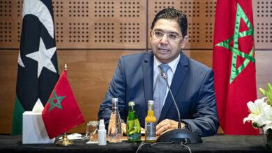 Photo of Rabat refuse de rétablir ses relations avec l'Iran tant que Téhéran n'aura pas prouvé qu'il ne soutient pas le Polisario
