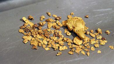 Photo de Les djihadistes du Sahel se financeraient avec l'or mauritanien