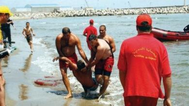 Photo de Algérie -76 décès par noyade au niveau des barrages durant les 4 derniers mois