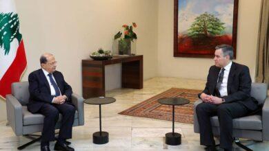 Photo of Liban: consultations parlementaires le 15 octobre pour désigner un premier ministre