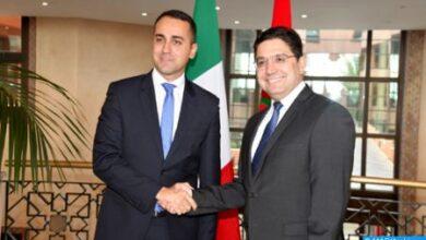 Photo de Maroc-Italie: Une amitié séculaire (agence de presse italienne)
