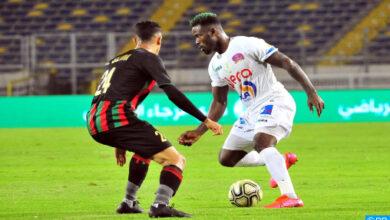Photo de Maroc -Le Raja de Casablanca s'adjuge le titre de champion