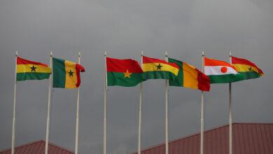 Photo de Les acteurs internationaux impuissants face aux crises en Afrique de l'Ouest