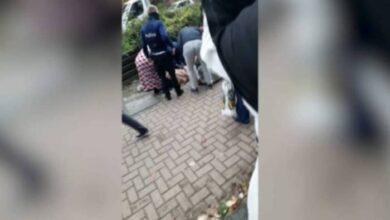 Photo de Bruxelles : une Marocaine poignardée en pleine rue par son ex-mari