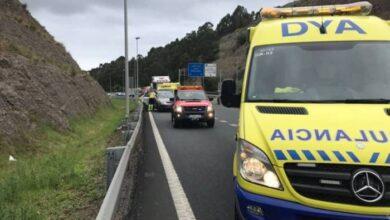 Photo de Le corps d'un MRE retrouvé sur une aire d'autoroute en Espagne