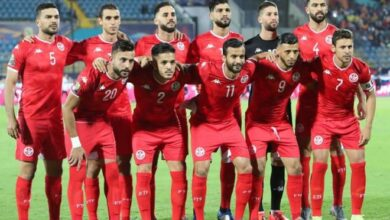 Photo de Equipe de Tunisie : liste des joueurs convoqués pour le stage de préparation des matches du Soudan et du Nigeria