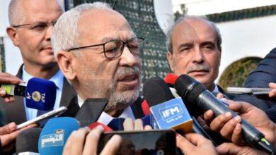 Photo de La candidature de Ghannouchi à la présidence d'Ennahdha sera  » tranchée  » lors du congrès du parti