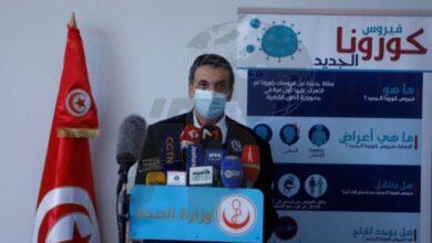 Photo de Le taux de port du masque passe de 10 à 40% (Faycel Ben Salah)