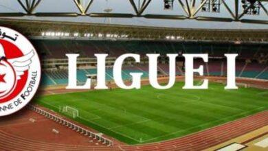 Photo of Foot:Tunisie/Ligue 1: le coup d'envoi de la nouvelle saison 2020/2021 reporté au 6, 7 et 8 novembre