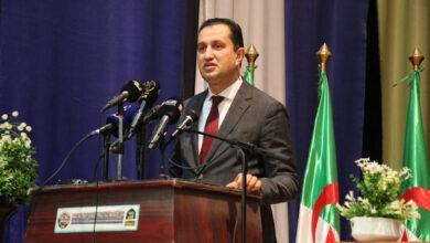 Photo de Algérie -Développer la communication pour résoudre les problèmes des associations
