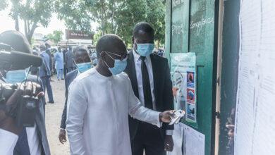 Photo de Au Bénin, «sauf miracle», l'opposition absente de l'élection présidentielle?