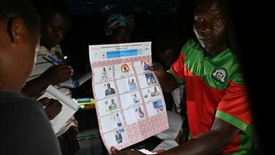 Photo de Au Burkina Faso, la crise postélectorale semble inévitable