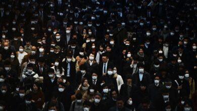 Photo of Coronavirus: Tokyo impose des restrictions face à la montée des infections