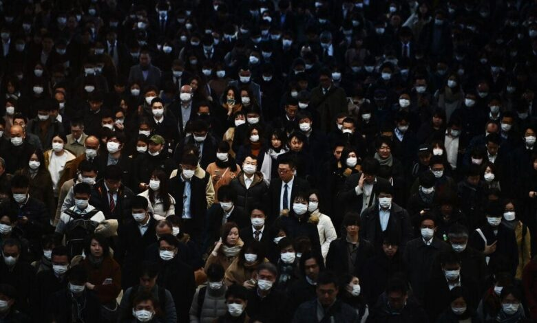 Photo of Coronavirus: Tokyo impose des restrictions face à la montée des infections