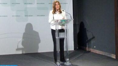 Photo de Le Maroc, le «partenaire le plus stable de l'Espagne dans toute la Méditerranée» (dirigeante du PSOE)