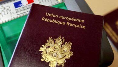 Photo de Des Marocains perdent la nationalité française
