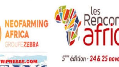 Photo de Le projet Neofarming Africa pour réinventer l'agribusiness en Afrique cible également la Tunisie
