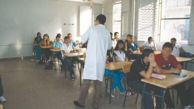 Photo of Algérie -Cycles moyen et secondaire: plus de 4 millions d'élèves rejoindront les classes mercredi