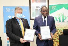 Photo of Le gouvernement ivoirien et la FAO s'accordent pour une autosuffisance en riz