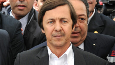 Photo of Le frère cadet de Bouteflika mis à nouveau sous mandat de dépôt dans une affaire de corruption