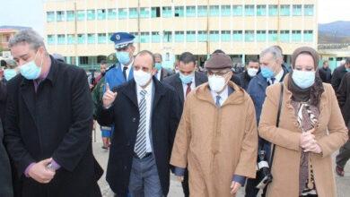 Photo of Algérie-Le lancement de divers projets de logements, une priorité du programme quinquennal actuel