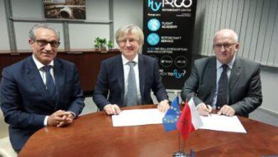 Photo of La société polonaise « Flyargo » a fait le choix d'investir dans les provinces du Sud eu égard à la stabilité politique du Maroc