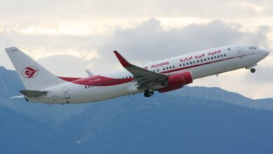 Photo of Air Algérie: Plus de 1.500 vols domestiques effectués depuis le 6 décembre dernier