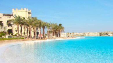 Photo of Des plages artificielles à Marrakech et Fès