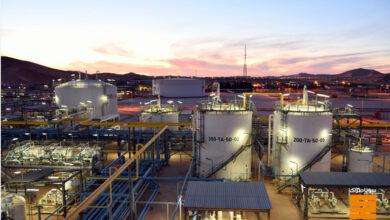Photo of Sonatrach : un programme d'investissement de 40 mds dollars sur cinq ans