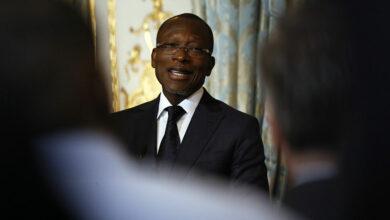 Photo of Talon candidat à la présidentielle béninoise, vers un coup KO pour l'opposition?