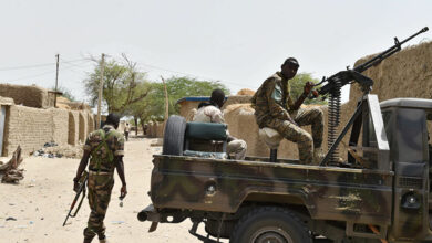 Photo of Terrorisme au Niger: le nouvel exécutif devra «adapter sa stratégie»