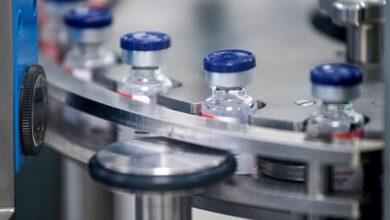 Photo of L'Algérie va recevoir sous peu 500.000 doses du vaccin russe Spoutnik V