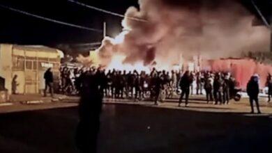 Photo of Tunisie -Une nuit d'émeutes à travers les régions malgré le couvre-feu