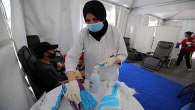 Photo of Coronavirus: 227 nouveaux cas, 190 guérisons et 2 décès
