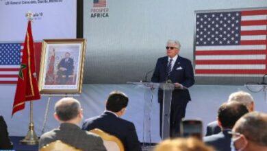 Photo of La visite d'une délégation américaine à Dakhla reflète l'appui sans faille au processus d'ouverture d'un consulat US